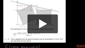 VWO wiskunde B 2013-I opgave 6