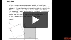 VWO wiskunde B 2013-I opgave 5