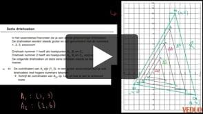 VMBO Wiskunde 2014-I opgave 13