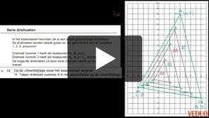 VMBO Wiskunde 2014-I opgave 12