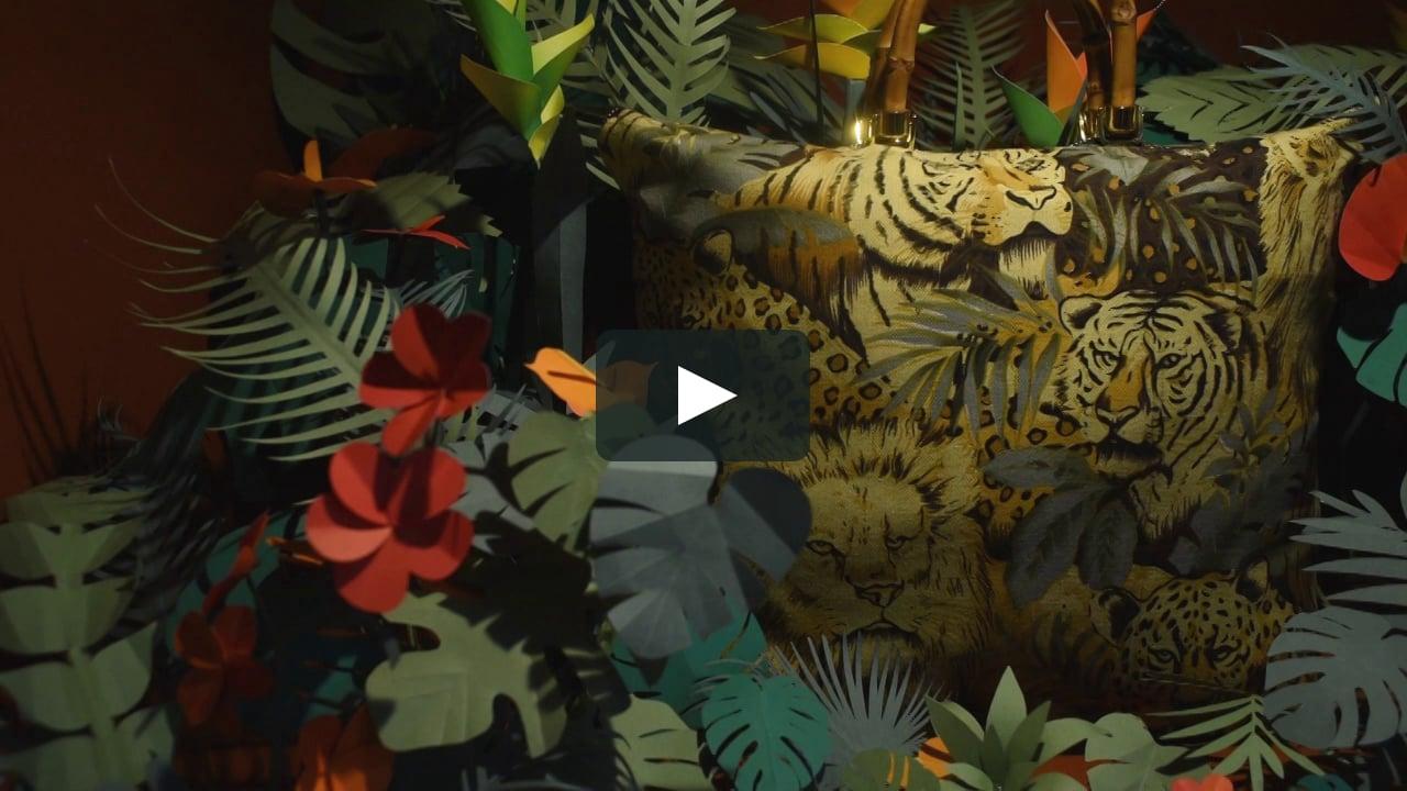 Papercraft Noa Verhofstad - Paper Worlds