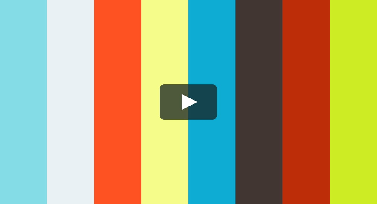 Video Tutorial - Using plain HTML templates on Vimeo