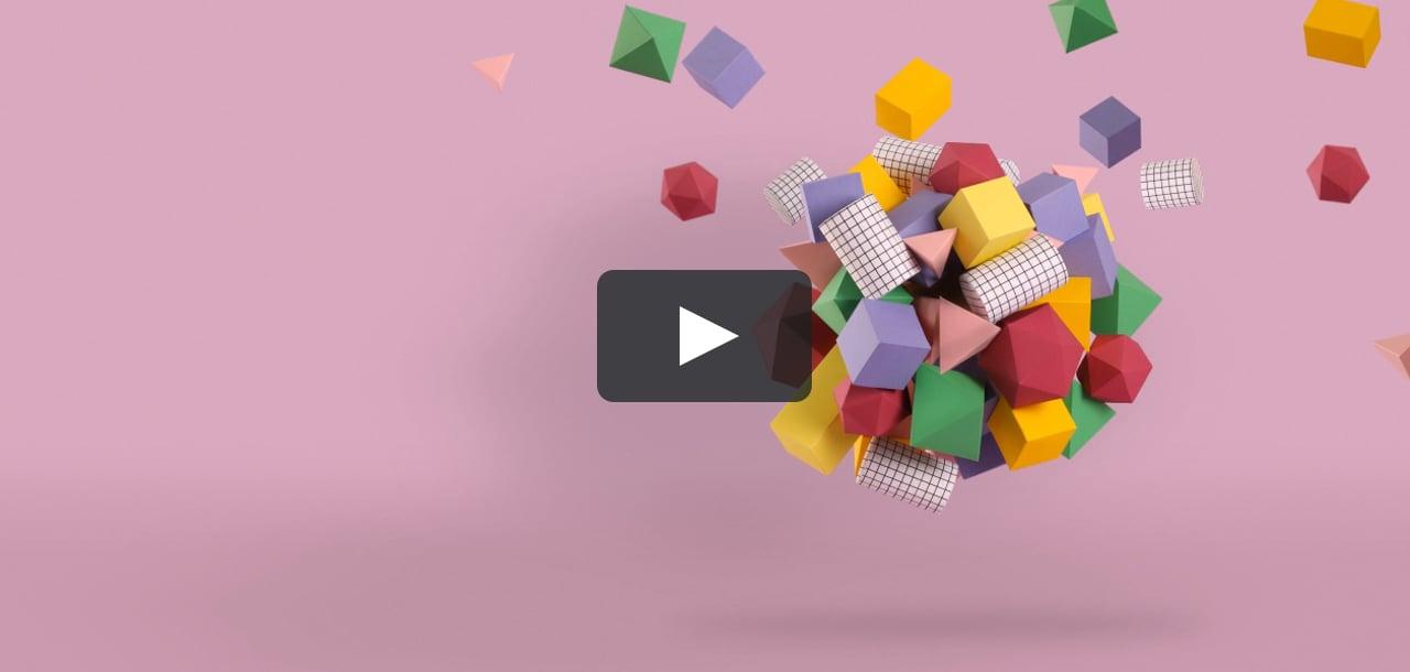 Papercraft Big Data