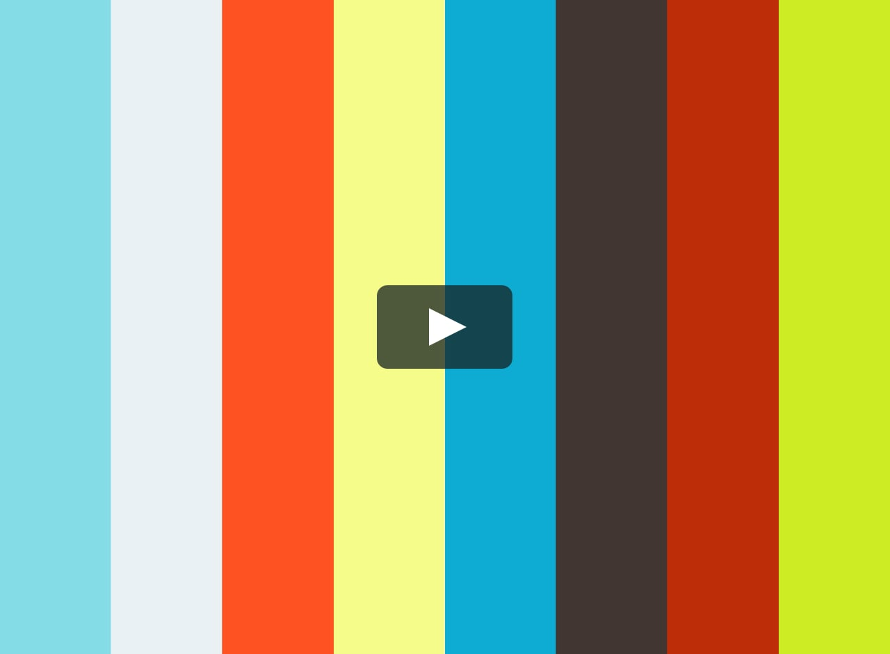 Moose And Zee Alphabet Song On Vimeo