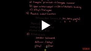 Systematische Naamgeving Voorbeelden