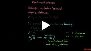 Introductie Reactiemechanismen