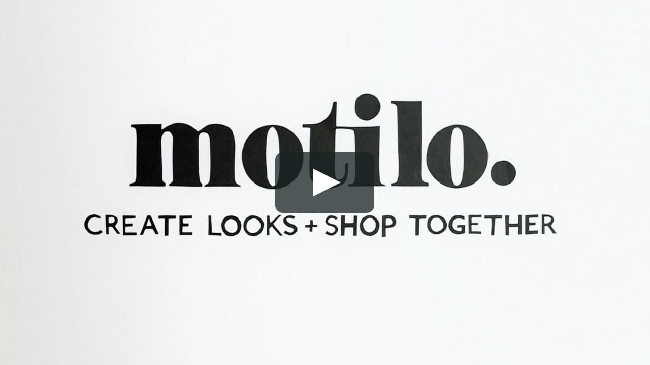 Papercraft Motilo Shop Together