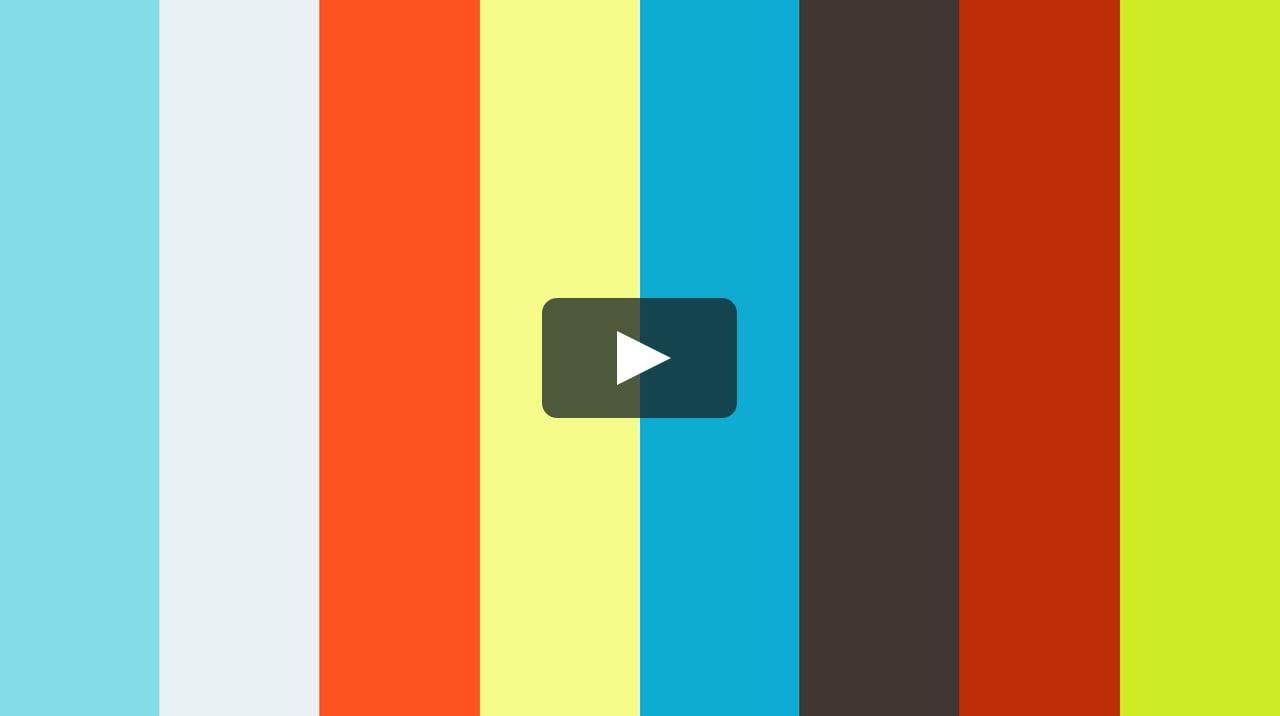 Julio Gonzalez on Vimeo