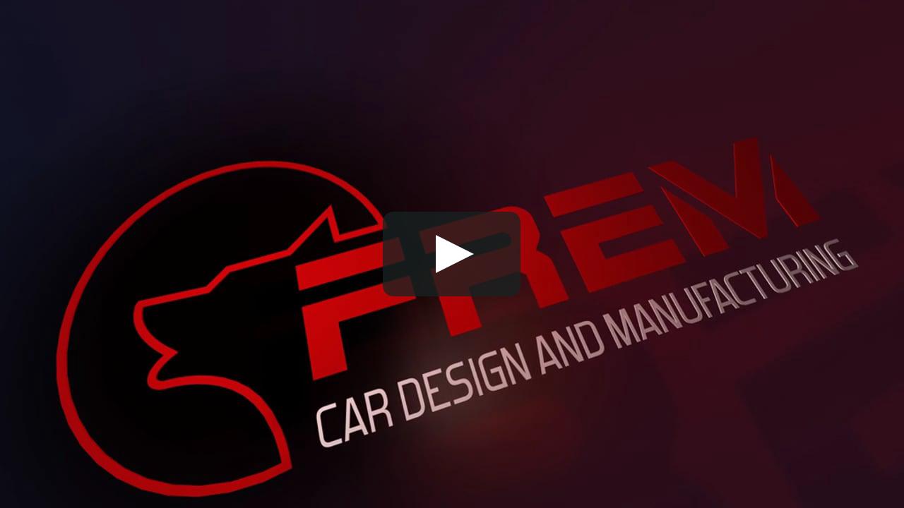 Frem Logo on Vimeo