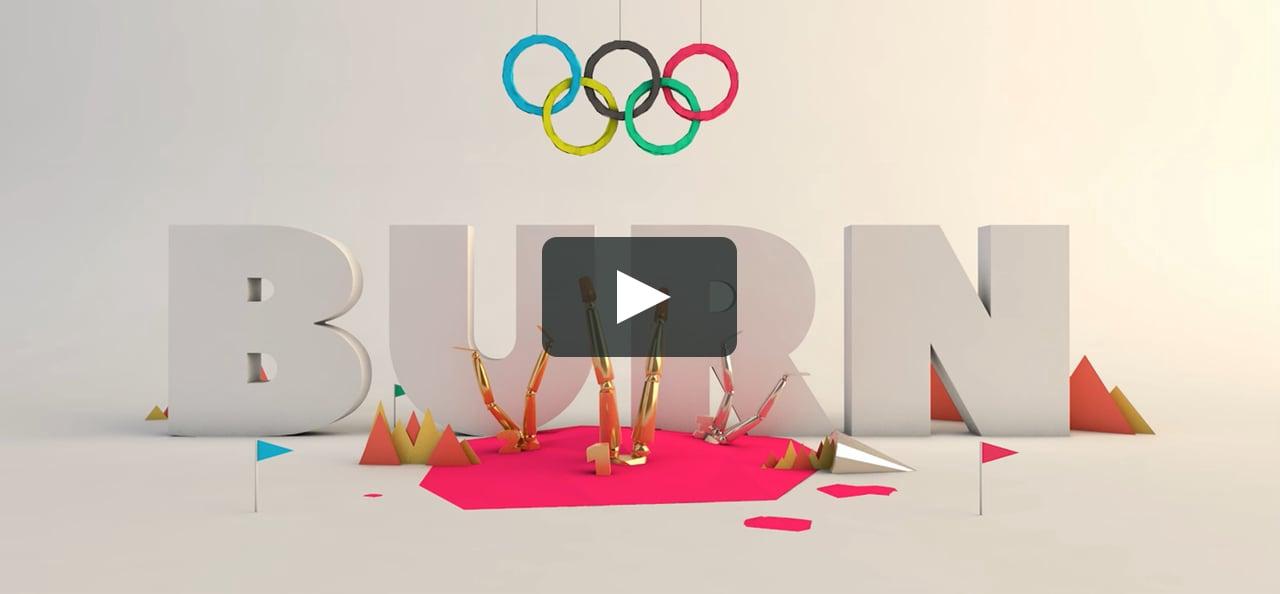 Papercraft Rio 2016