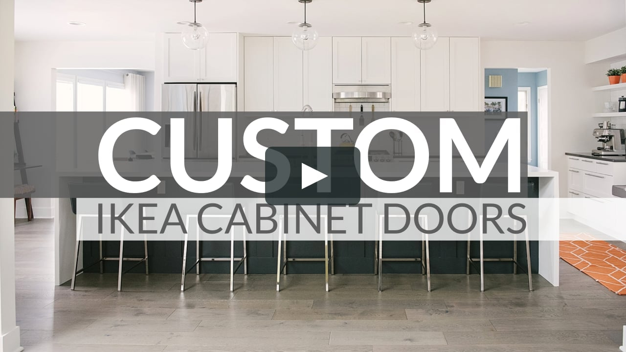 Custom Ikea Cabinet Doors Top 3 Custom Ikea Door Companies On Vimeo Ikea Kitchen Remodeling