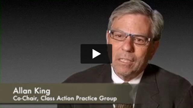 Defeating Class Certification
