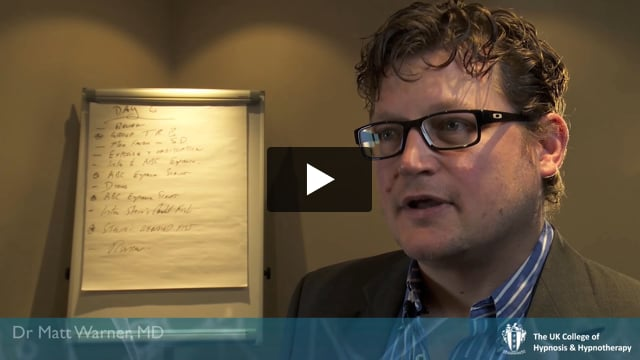 Interview: Dr Matt Warner, Consultant in Emergency Medicine, Doctor Emeritus London Air Ambulance