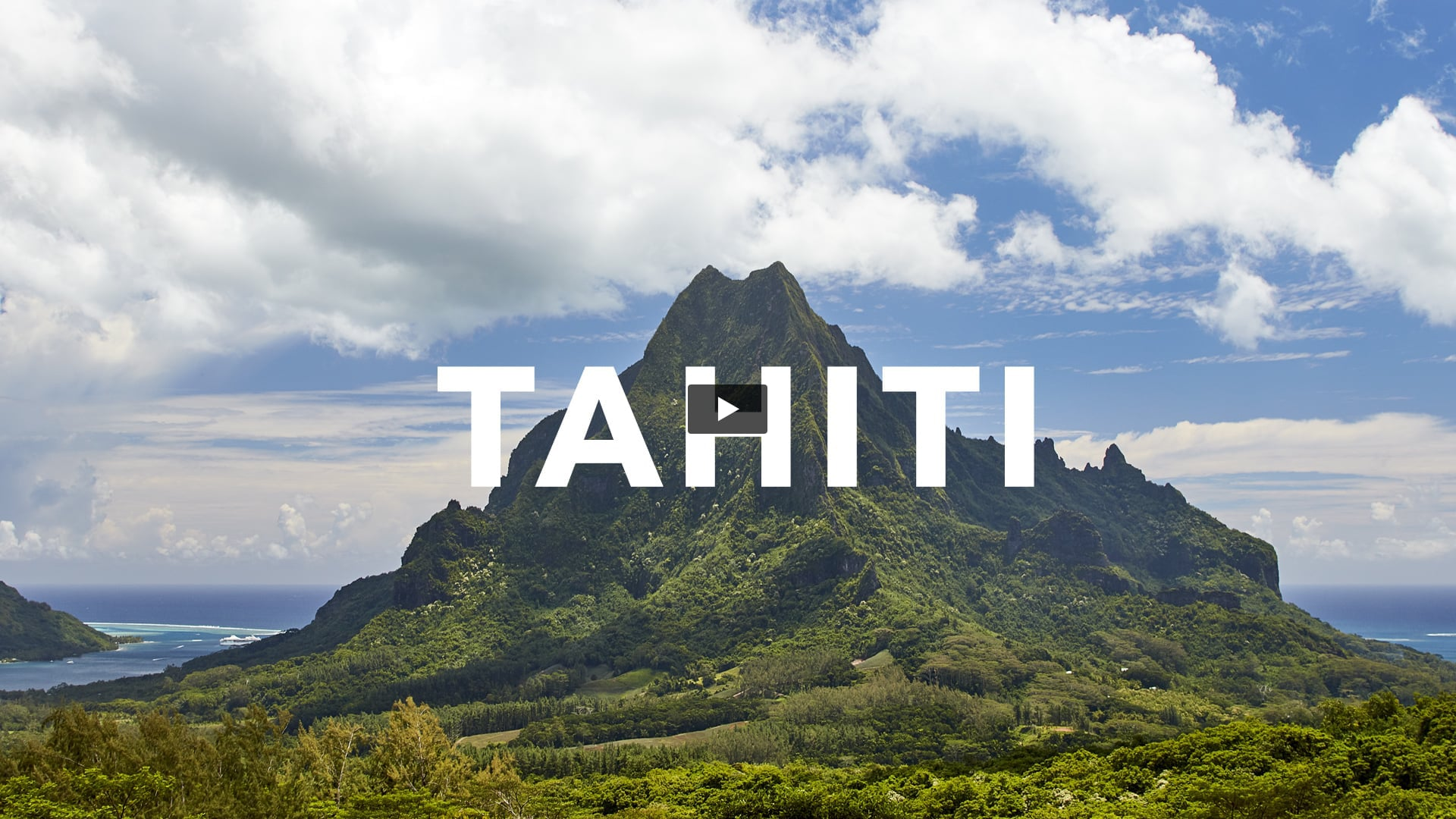 7 Days in Beautiful Tahiti