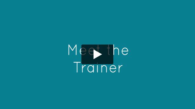 Claudia Winkler — founder & lead trainer