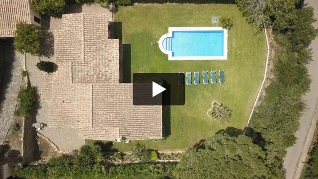 B-801 Villa Brun