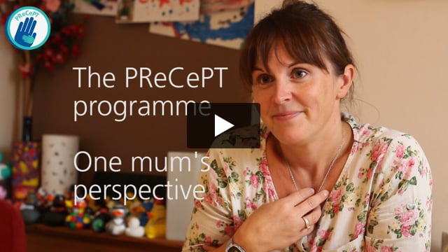 PReCePT: Reducing cerebral palsy through improving uptake of magnesium sulphate in preterm deliveries