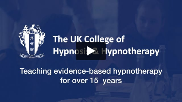 Hypnotherapy Training Course Introduction