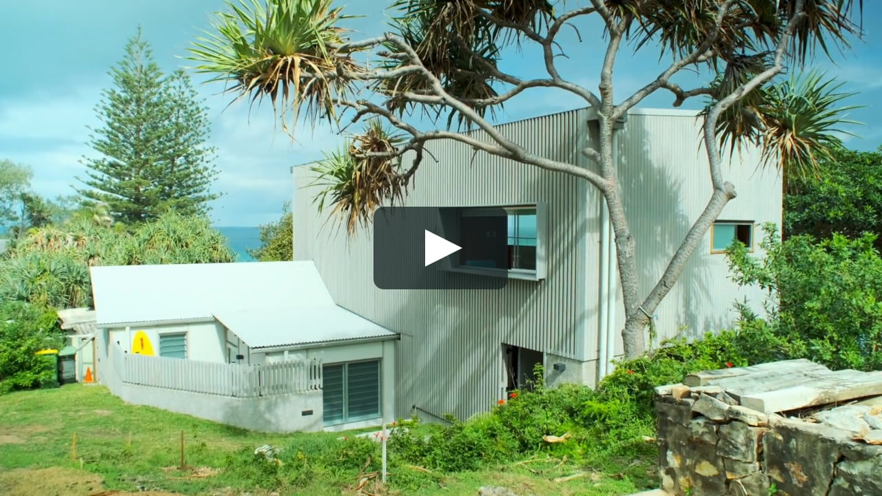 North Lane | Open Homes Australia