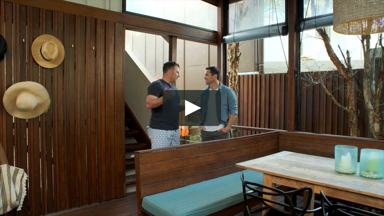 Straddie Shack | Open Homes Australia
