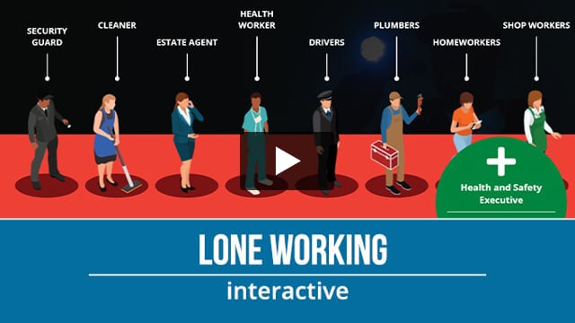 Lone Working online course