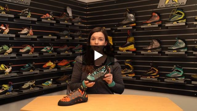 Tarantulace Climbing Shoe - Women's - Video
