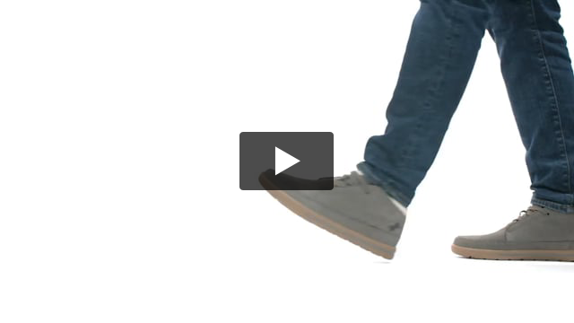 Phil Chukka Shoe - Men's - Video