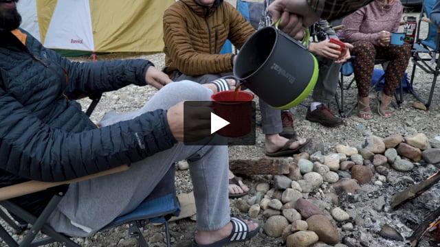 Camp Cafe - Video