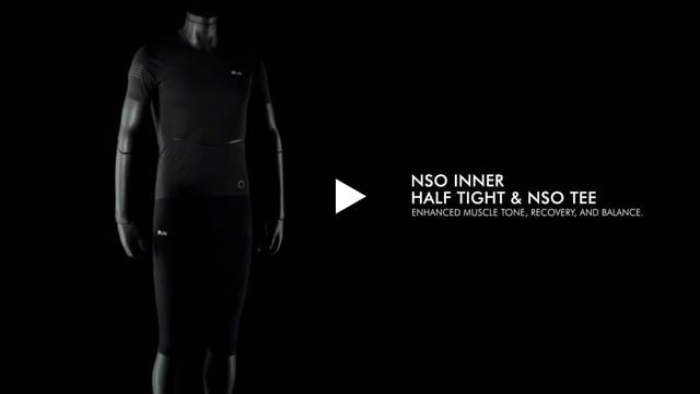 S/Lab NSO T-Shirt - Men's - Video