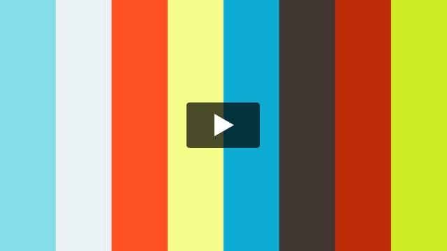 Dare High-Neck Run Bra - Women's - Video