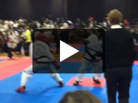 WMA Sparring Analysis and Home Training  1