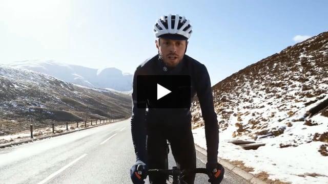 Pro SL II Bib Tight - Men's - Video
