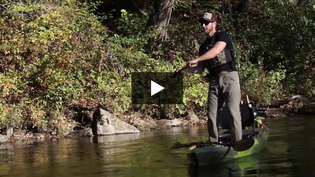 Pescador Pro 12 Kayak - 2021 - Video