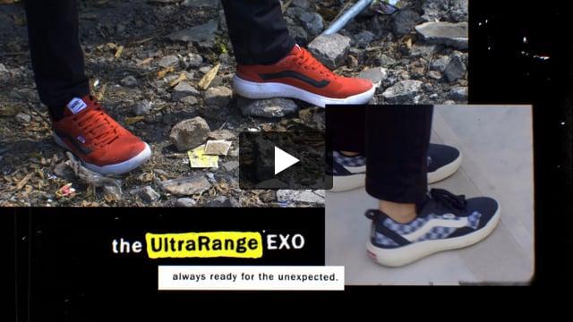 Ultrarange Exo Shoe - Women's - Video