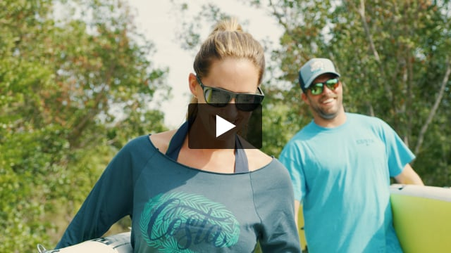 Rinconcito 580P Polarized Sunglasses - Video