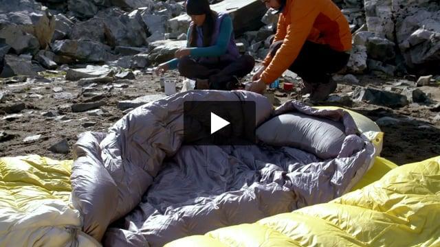 Prolite Apex Sleeping Pad - Video
