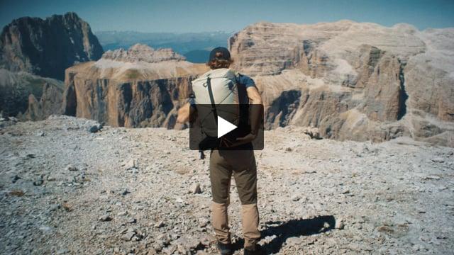 Ducan Spine 28-35L Backpack - Video