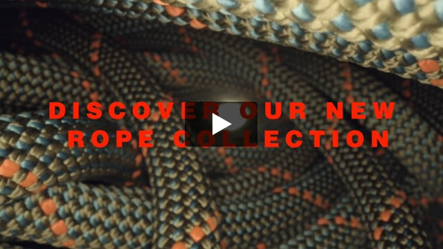 Crag Workhorse Dry Rope - 9.9mm - Video
