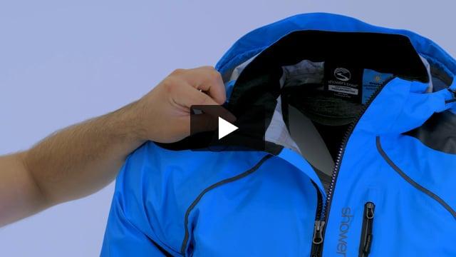 Refuge Jacket - Men's - Video