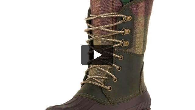 Sienna2 Boot - Women's - Video