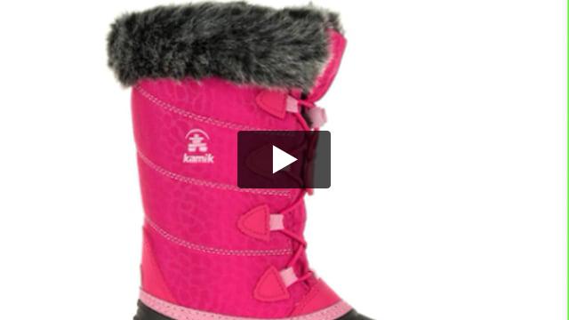 Snowgypsy 3 Boot - Girls' - Video