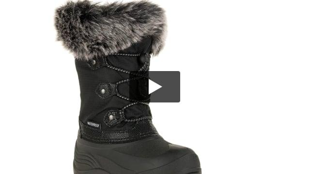 Powdery 2 Boot - Girls' - Video