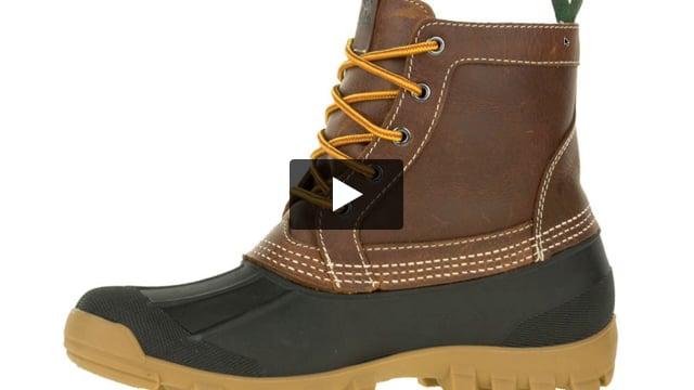Yukon 5 Boot - Men's - Video