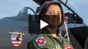 Sample video for Nicole Malachowski