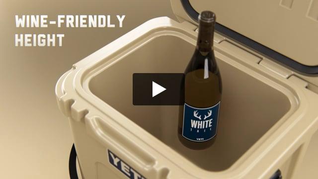 Roadie 24 Cooler - Video