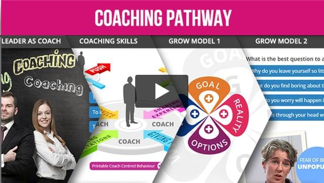 Coaching Pathway