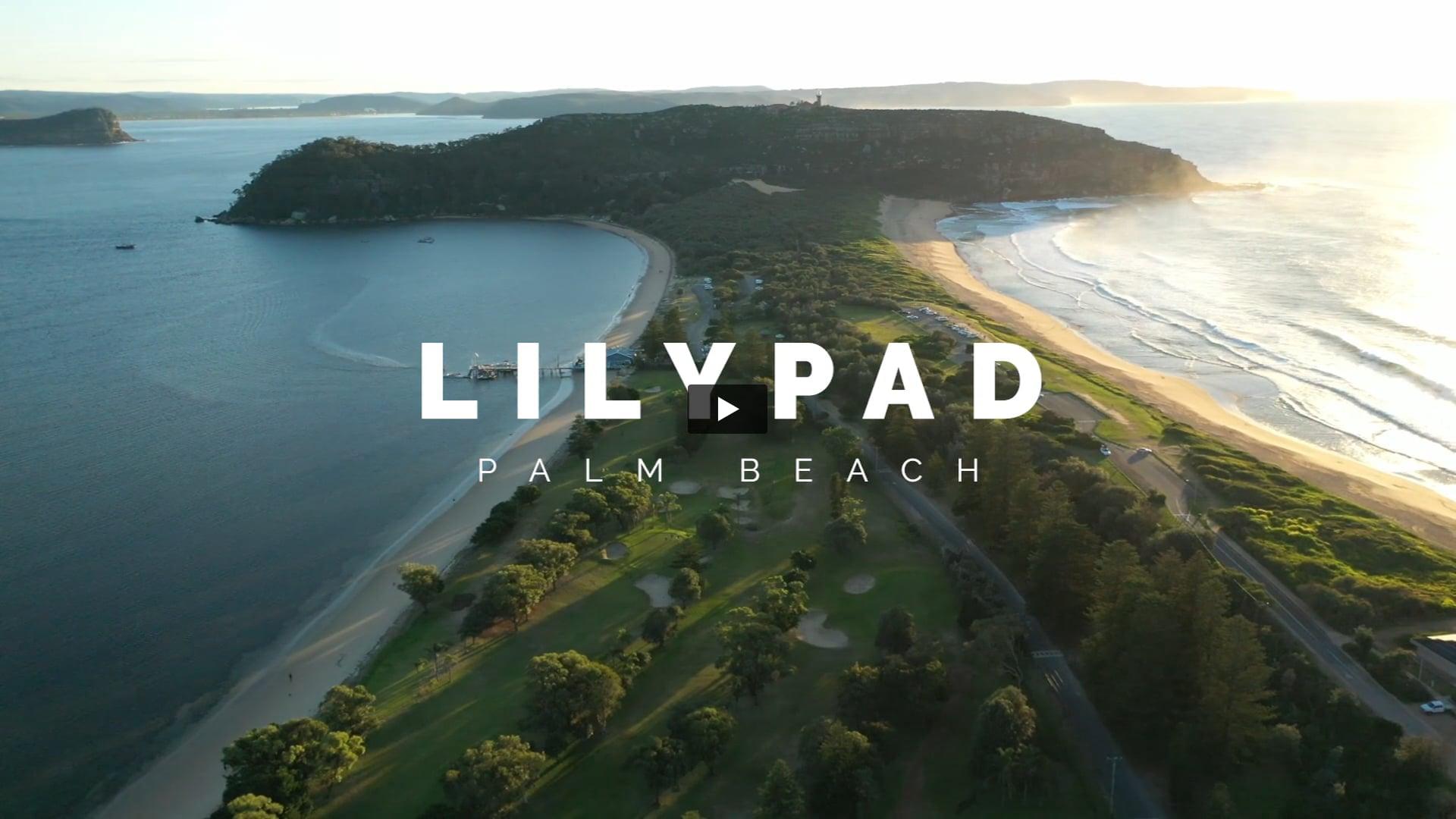 Lilypad Palm Beach