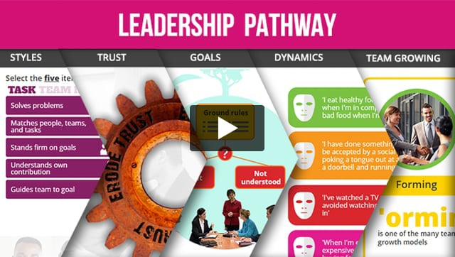 Leadership Pathway