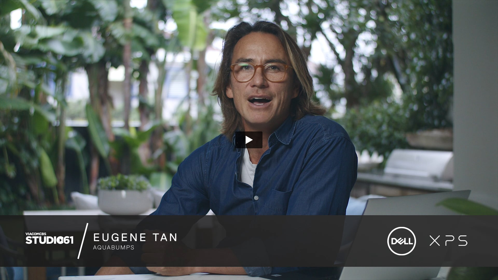 Dell XPS Creator Series: Eugene Tan on the marriage of tech and photography