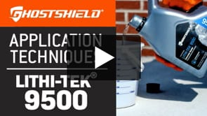 How to Apply Lithi-Tek® 9500 Concrete Sealer & Densifier: Applying concrete sealer to your home or project is easy!  Find out how it's done with our quick tutorial, and you'll be sealing like a pro in no time.